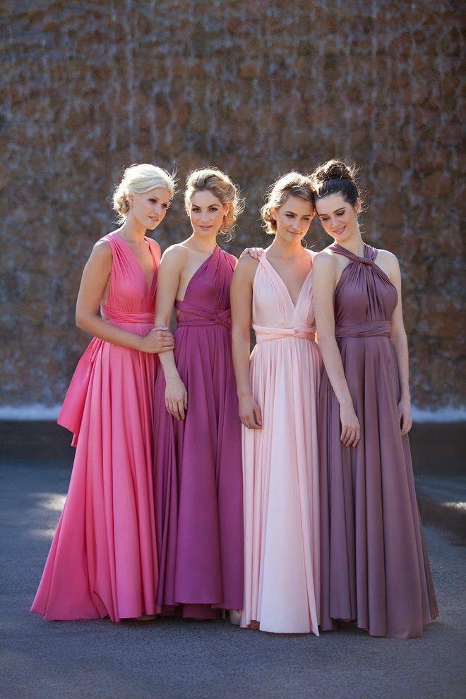 Vestidos de Dama de Honor – Scordia fashionista